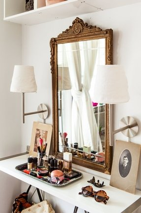 Bedroom Vanity With Storage - Ideas on Foter