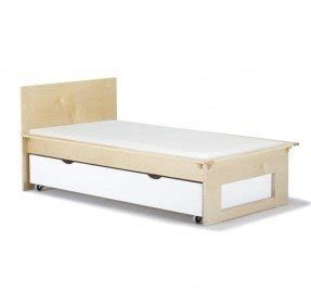 Birch twin bed 2