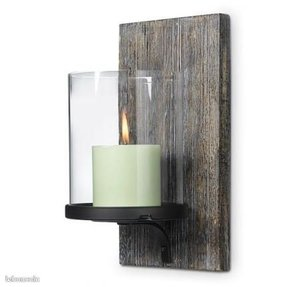 Candle sconces contemporary