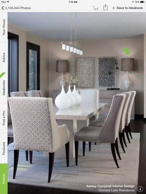 Contemporary White Leather Chairs - Foter