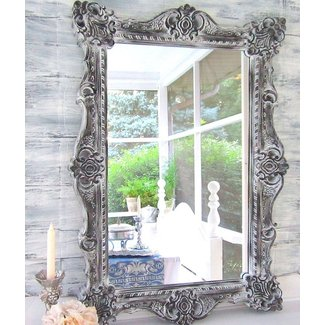 Decorative wall mirrors decorative