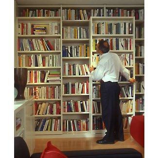 Bookcase Sliding Doors Ideas On Foter