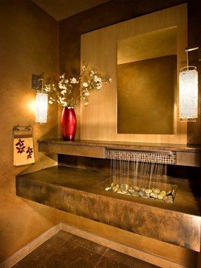 elegant bathroom sinks - Elegant Bathroom