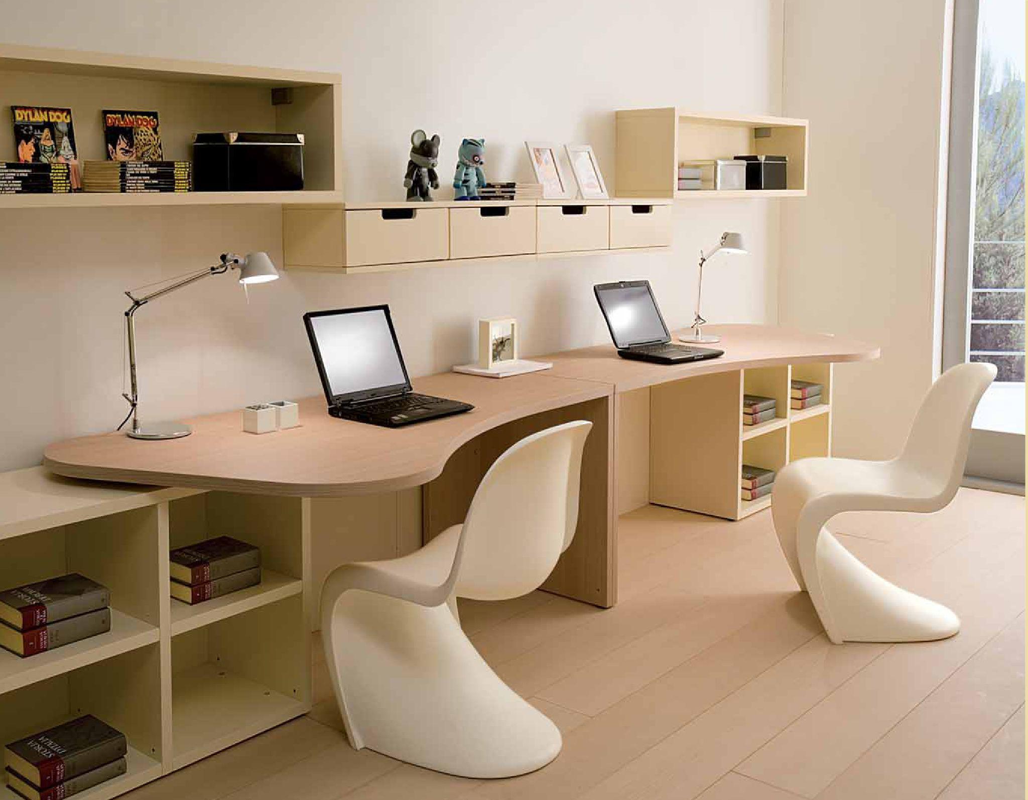 Ergonomic Desks For Home 22