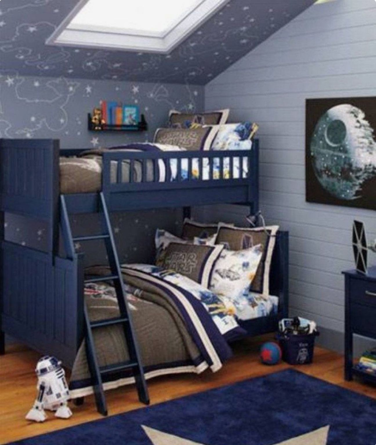 Boys Bunk Beds Twin Over Full Foter