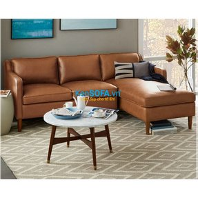 Hamilton 2 piece chaise sectional