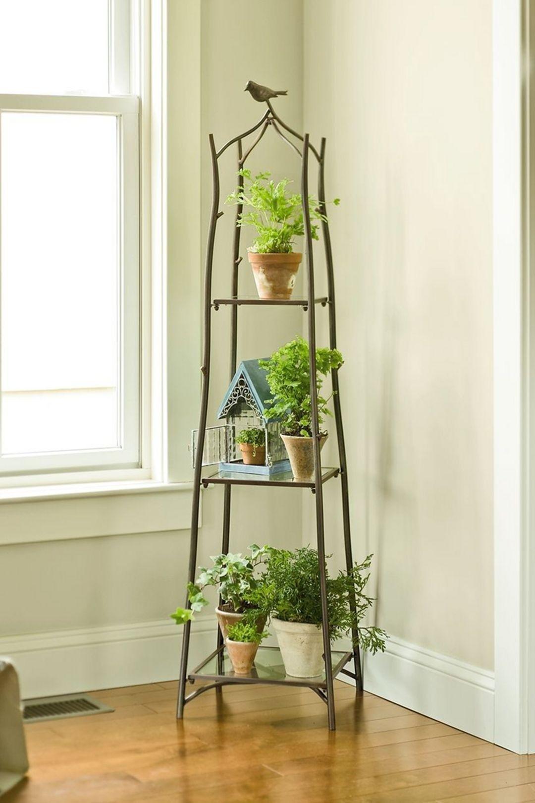 Superior Indoor Tiered Plant Stand