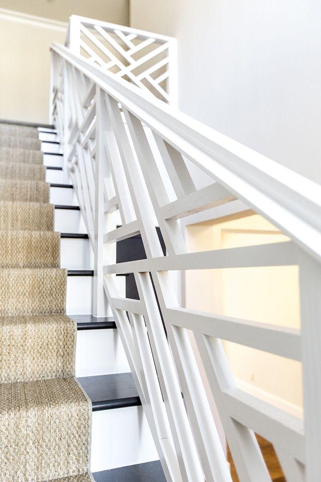 Jute Stair Treads