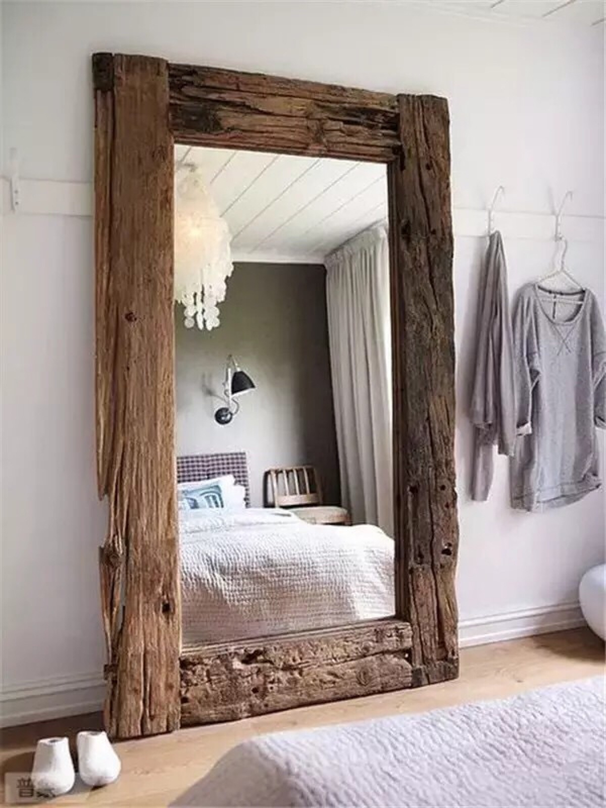 Gentil Large Wall Mirrors 2