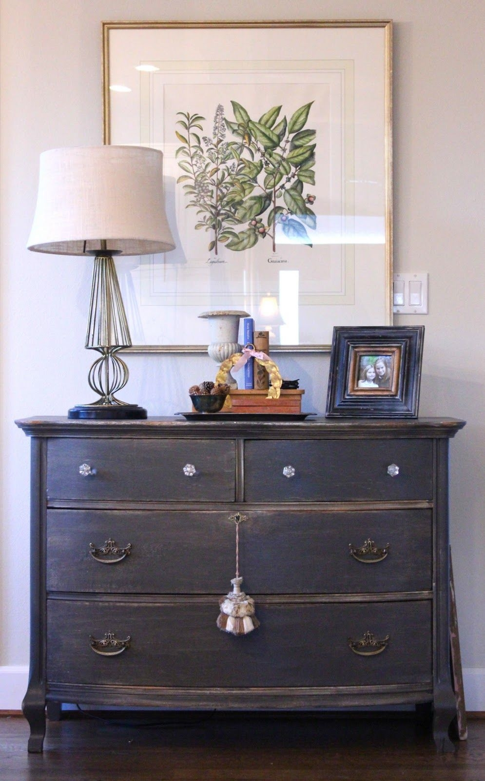 Lovely Living Room Chest Of Drawers
