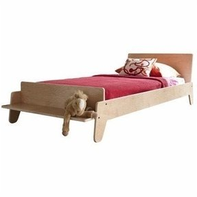 Low Profile Twin Bed 30