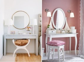 Vanity Tables For Girls Foter