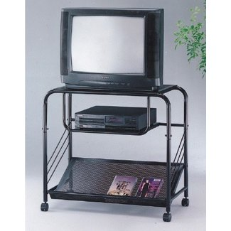 Metal Tv Stands Ideas On Foter