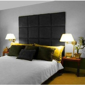 newest collection c122e 8bf99 Best Tall King Headboard for 2020 - Ideas on Foter