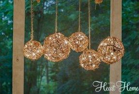 Outdoor hanging chandelier foter outdoor hanging chandelier mozeypictures Images