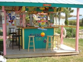 Outdoor patio bars for sale