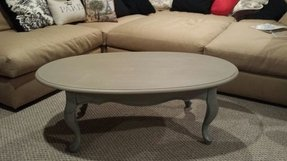 Oval coffee tables for sale 20