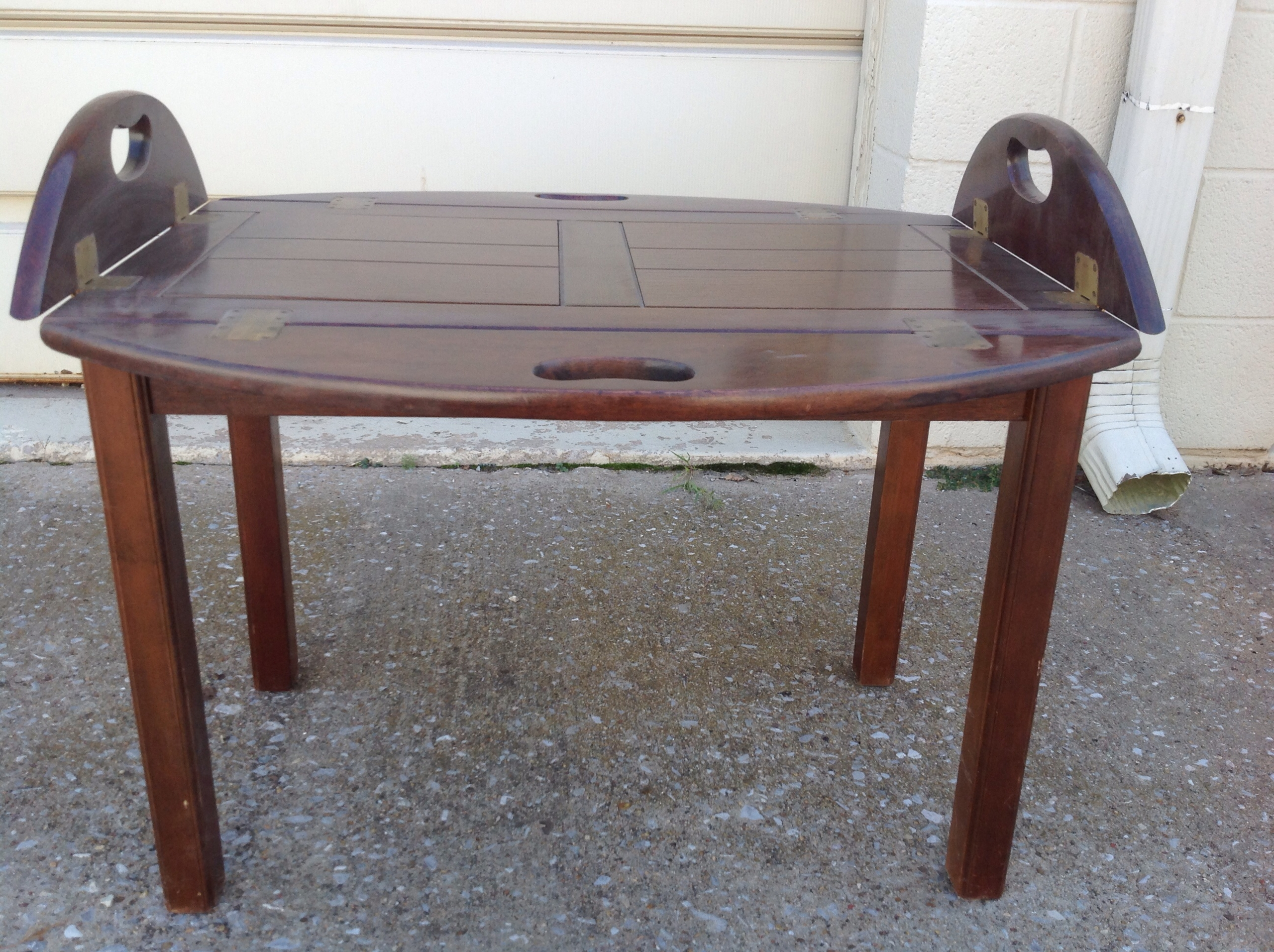 Oval Coffee Tables For Sale