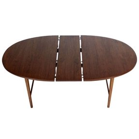 Oval Dining Table With Leaf Foter - Oblong dining table with leaf