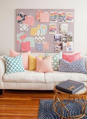 Print Fabric Sofas - Ideas on Foter
