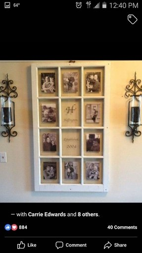 Large Collage Picture Frames For Wall Ideas On Foter