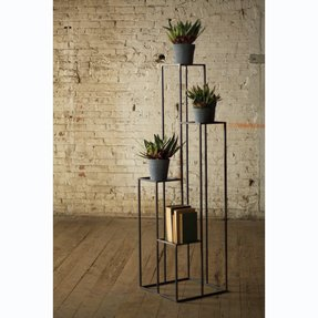 Plant stand home depot