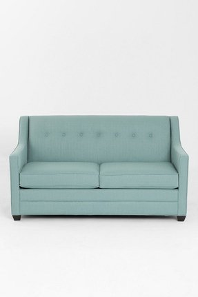 Pull out sleeper sofa 1