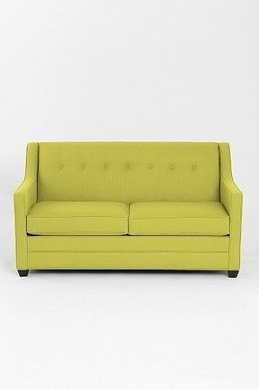 Pull out sleeper sofa 7