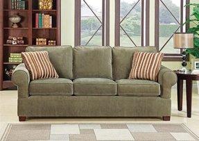 Queen Size Convertible Sofa Foter