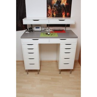Small Desk With Drawer Ideas On Foter