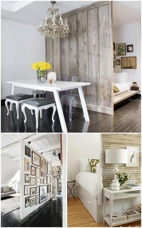 Solid Room Divider Ideas On Foter