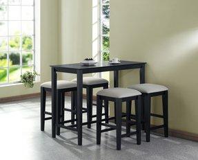 Tall Rectangular Table