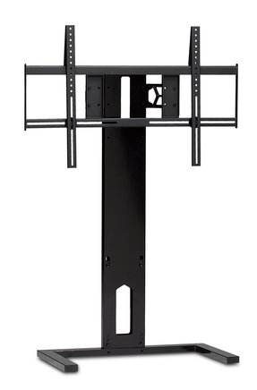 Tv stands with flat panel mounts 6