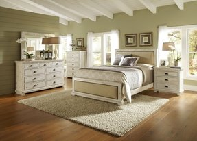 Distressed Wood Bedroom Sets - Ideas on Foter