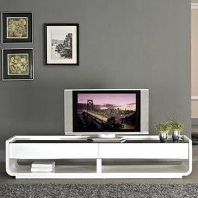 "79"" TV Stand"