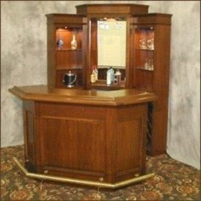Bar Cabinets For