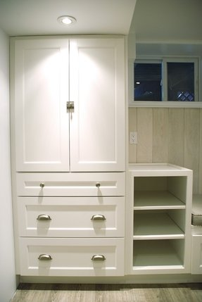 Bathroom Linen Cabinets. Bathroom linen cabinets white Tall Linen Cabinets For  Foter