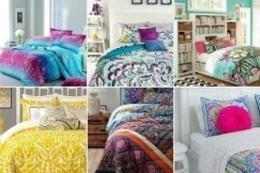 Bright Colored Bedding Sets Foter