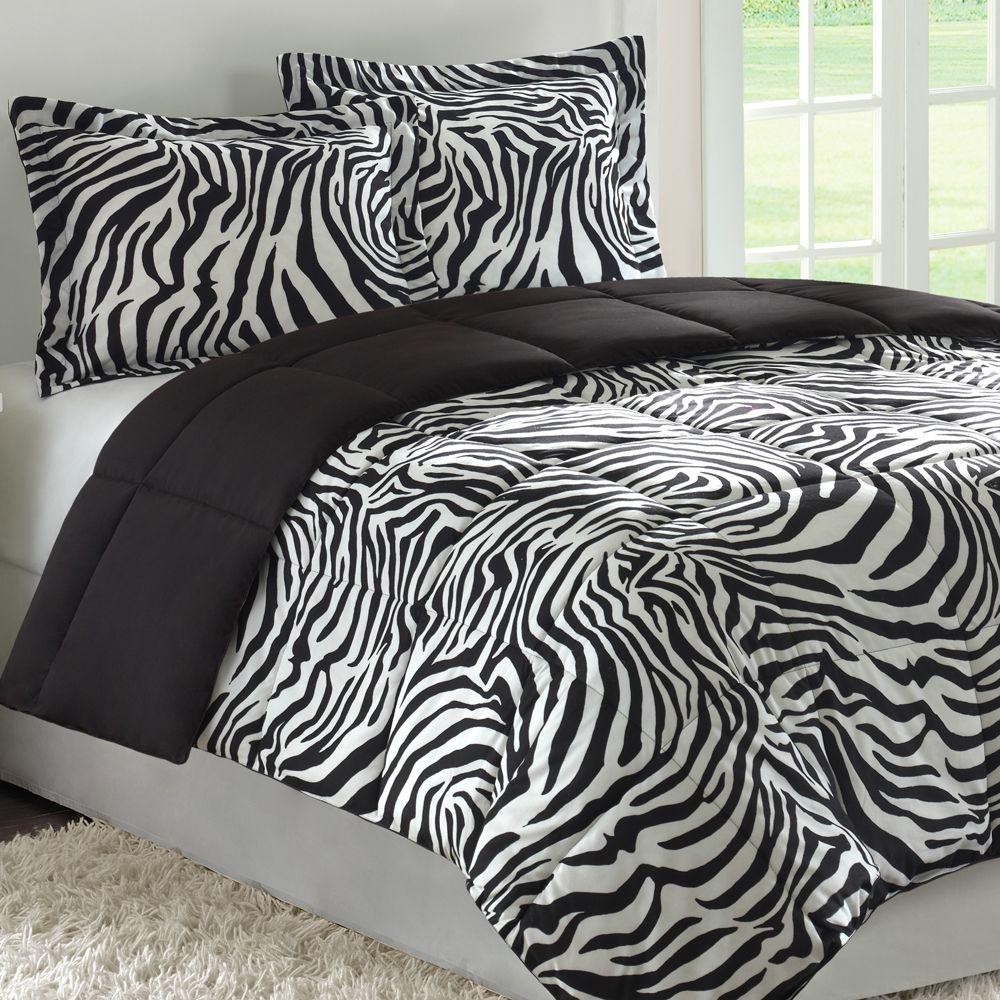 Marvelous Cheetah Print Bedroom Ideas