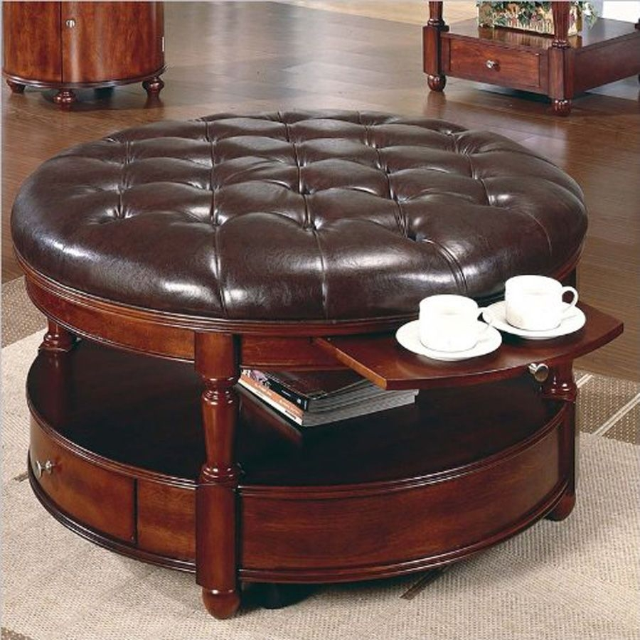 Coffee Table To Ottoman