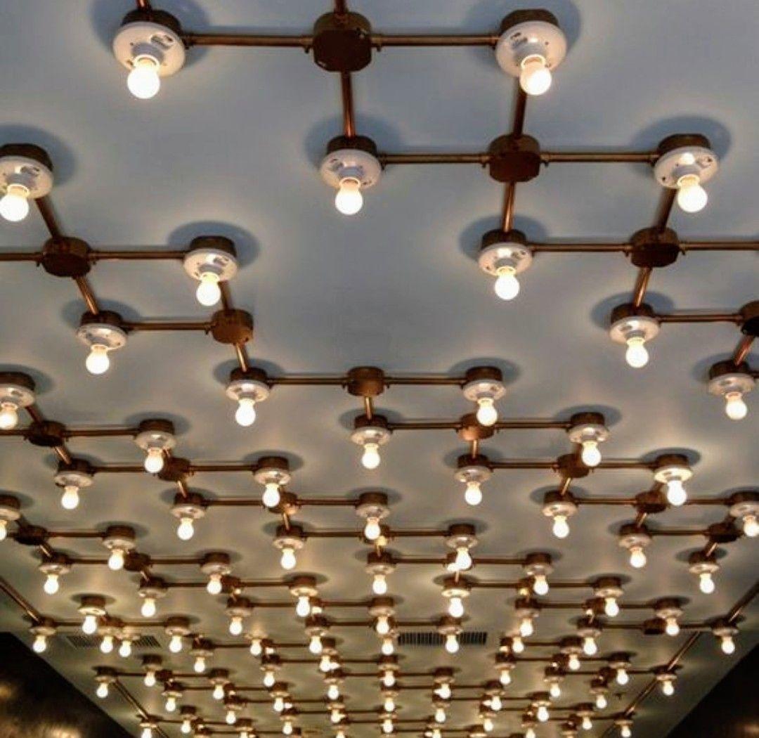 Beau Copper Track Lighting   Ideas On Foter