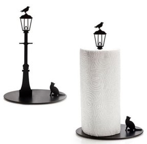 Decorative paper towel holders 2