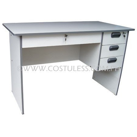 Attrayant Computer Desk With Locking Drawers   Ideas On Foter