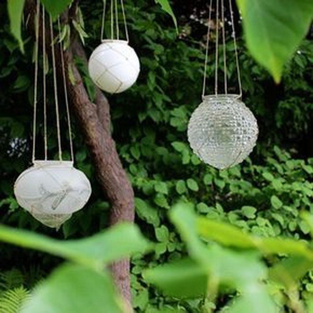 Garden Solar Globes