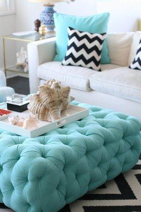 Outstanding Large Pouf Ottoman Ideas On Foter Customarchery Wood Chair Design Ideas Customarcherynet