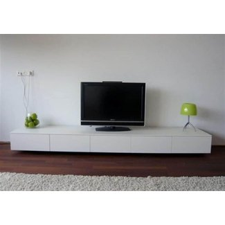 Low Profile Tv Console Foter
