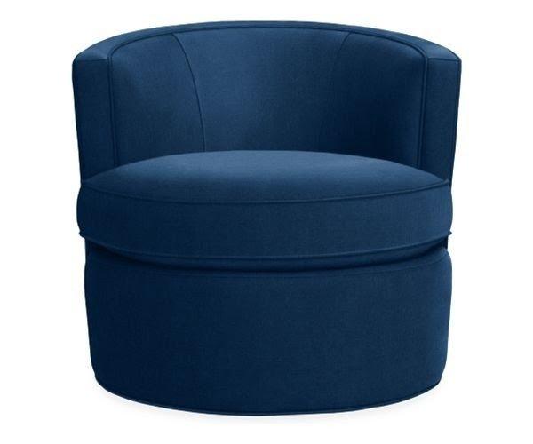 Modern Swivel Chairs For Living Room 1