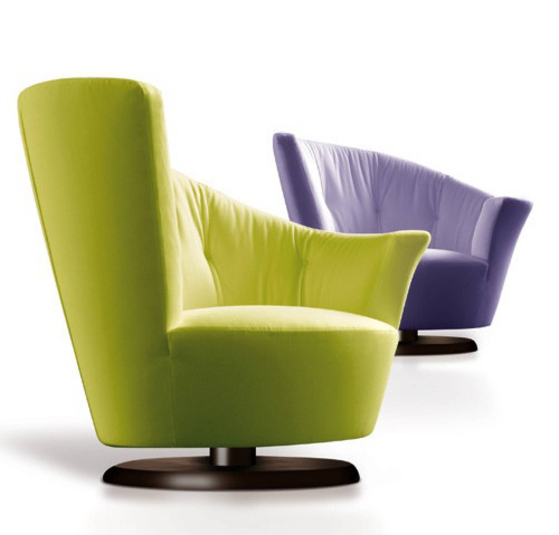 Charmant Modern Swivel Chairs For Living Room 11