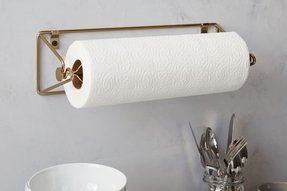 Mrk Wire Kitchen Collection Mountable Paper Towel