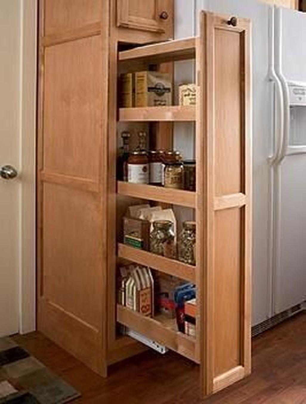Bon Narrow Cabinet 1